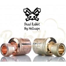 Hellvape Dead Rabbit Challenge CAP