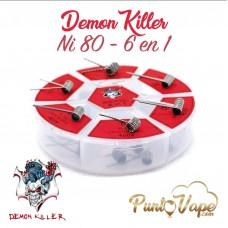 Demon Killer NI80 6 IN 1