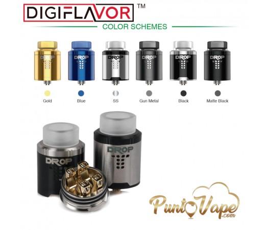 Digiflavor - Drop RDA