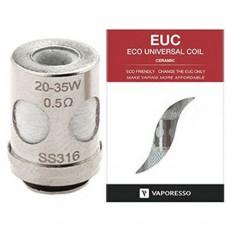 Vaporesso - EUC Coil for Tarot Nano 0.5 Ohm