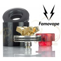Famovape - YUP 24mm RDA