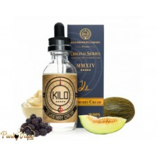 Kilo - Fruit Series Dewberry Fruit 100ml