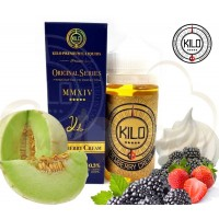 Kilo - Dewberry Cream 100ml