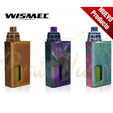 WISMEC LUXOTIC BF KIT New