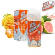 ICE MONSTER - Mangerine Guava - 100ml
