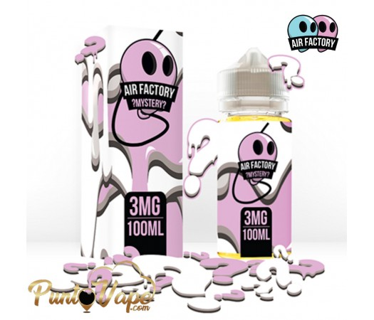 Air Factory - Mystery 100ml