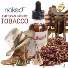 Naked 100 - American Patriot 60m