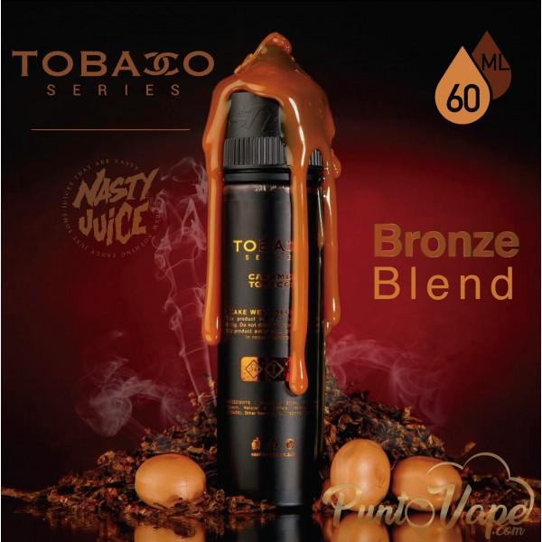 Nasty Tobacco - Bronze Blend 60ml