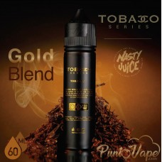 Nasty Tobacco - Gold Blend 60ml