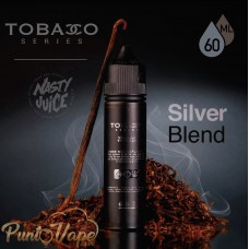 Nasty Tobacco - Silver Blend 60ml