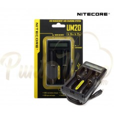 Nitecore UM20 USB Charger