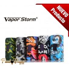 Vapor Storm - Puma 200w Box Mod