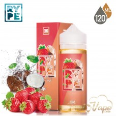 RYPE - TROPICAL STRAWBERRY - 120ML