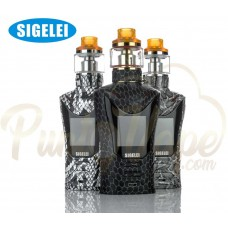 Sigelei - Sobra 198W TC Start Kit