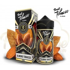 Small Tobacco - Almond Tobacco