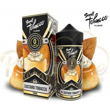 Small Tobacco Custard Tobacco