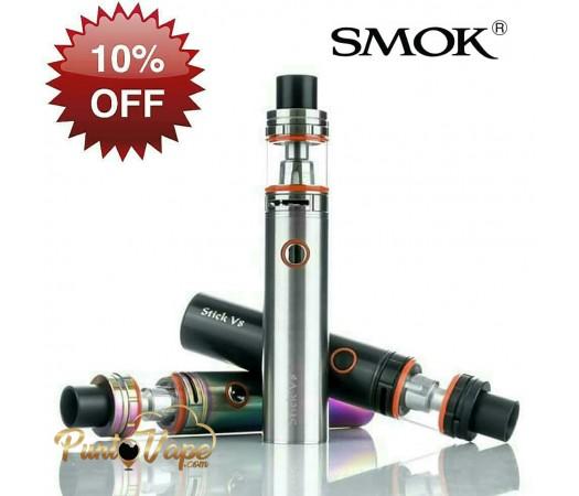 Smok - Stick V8 Starter Kit 3000mha