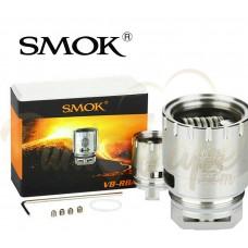 Smok TFV8 Rba Coil-Baby Pyrex