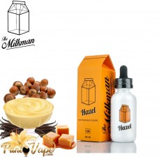 The Milkman - Hazelnut Cream 60ml