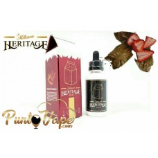 The Milkman - Heritage Red 60mL