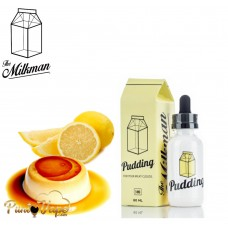 The Milkman - Pudding 60ml
