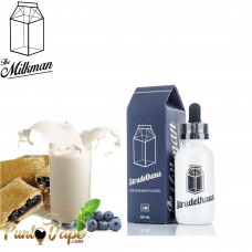 The Milkman - Strudelhaus 60ml