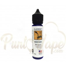 The Dripper 555 Tobacco by Element