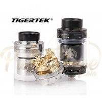Tigertek Mermaid RTA