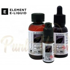 Tobacconist Black Currant Tobacco by Element