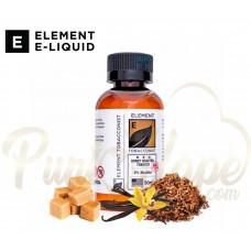Tobacconist Honey Roast Tobbaco by Element
