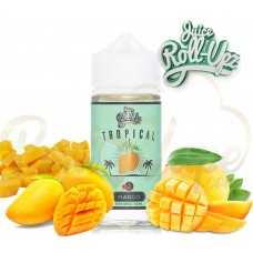 Juice Roll Upz - Tropical Mango