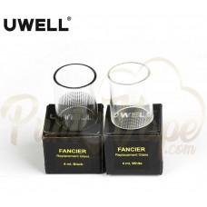 Uwell Fancier 4ml Pyrex glass tube