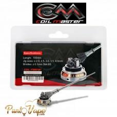 CoilMaster - Vape Brush