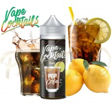 Vape Cocktail - Pop Cola