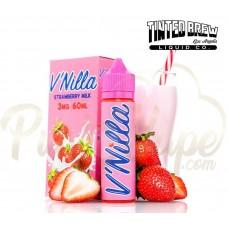 V Nilla Strawberry Milk